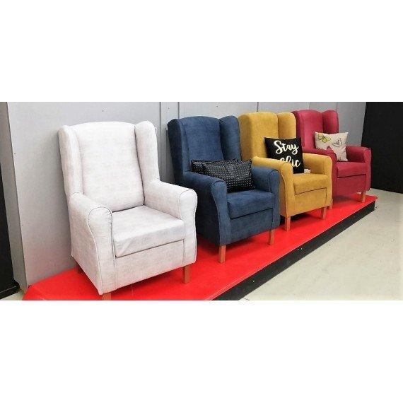 Muebles de salon logan